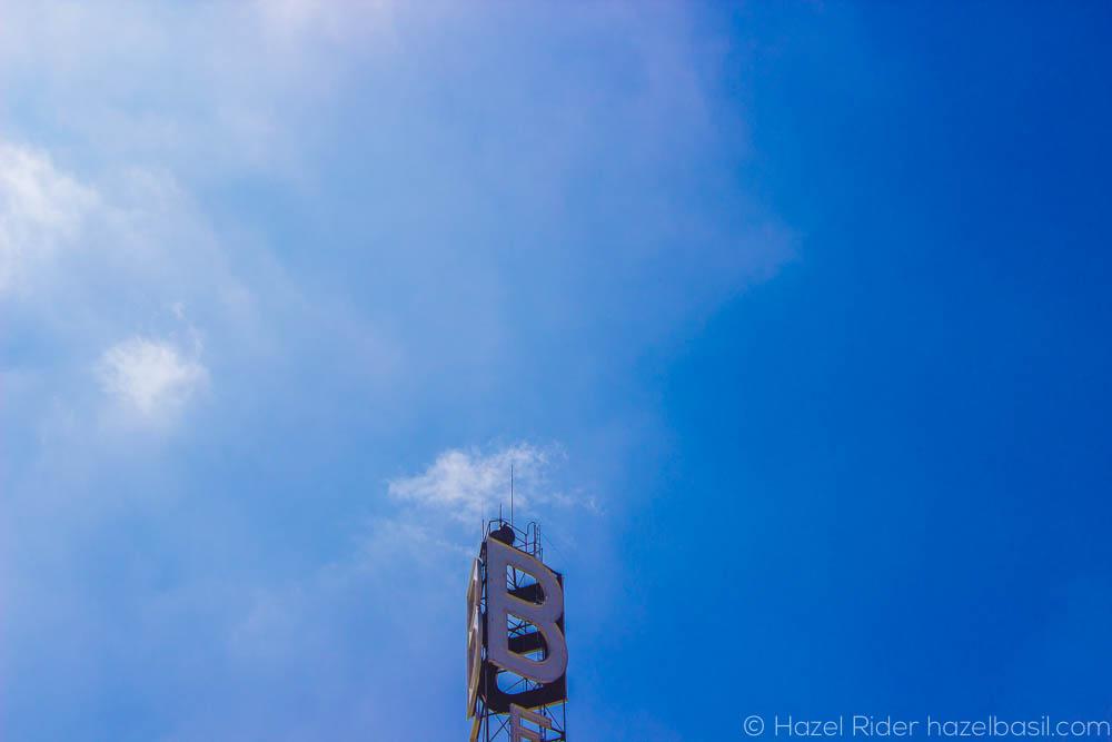 ©Hazel Rider